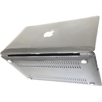 MacBook Air 11インチ用 ハードケース【amacore】 シェルカバー(Air 11icnh, クリア)