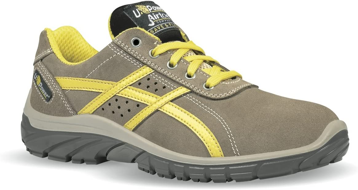 Chaussures de s/écurit/é Reflex S1P SRC U-Power pour homme//femme taille 35