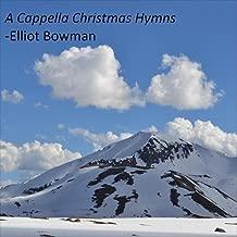 A Cappella Christmas Hymns