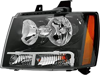2011 tahoe headlights