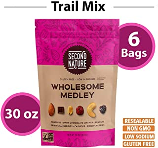 Best grape nuts trail mix crunch cereal Reviews