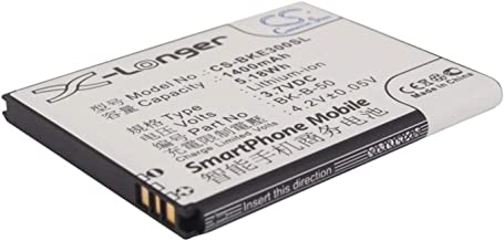1400mAh Battery for BBK VIVO S12, BK-B-50, VIVO S9, VIVO E3