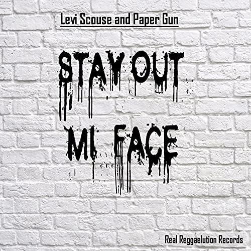 Levi Scouse & Paper Gun