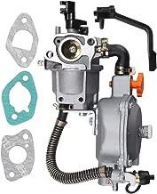 honda generator propane conversion