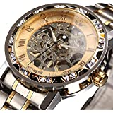 Watches, Men's Watches Mechanical Hand-Winding...