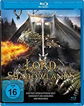 Lord of the Shadowlands, 1 Blu-ray