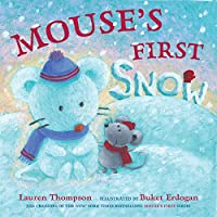 Mouse's First Snow (Mouse's First...)