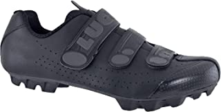 LUCK Zapatillas de Ciclismo Matrix Revolution MTB, con una