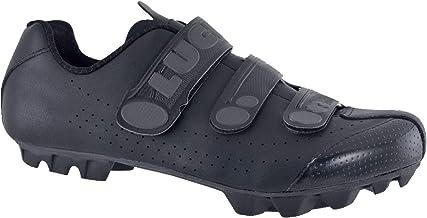LUCK Zapatillas de Ciclismo Matrix Revolution MTB, con una