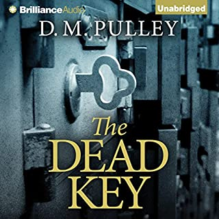 The Dead Key                   By:                                                                                                                                 D. M. Pulley                               Narrated by:                                                                                                                                 Emily Sutton-Smith                      Length: 13 hrs and 42 mins     8,721 ratings     Overall 4.1