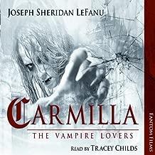 Carmilla: The Vampire Lovers