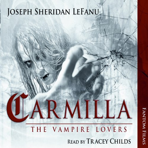 Carmilla cover art
