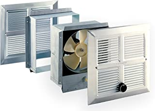 Reversomatic Room To Room In-Wall Transfer Fan HT-145
