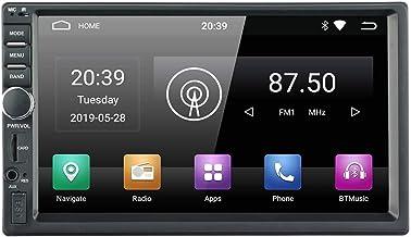 Suchergebnis Auf Für Fiat Grande Punto Radio