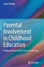 Best parental involvement in childhood education Reviews