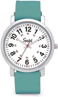 Speidel Original Scrub Watch - Medical Scrub Colors, Easy...