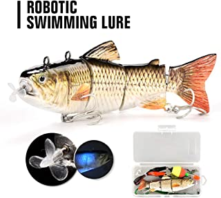 Best real fish lures Reviews