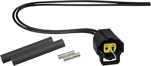 WVE by NTK 1P1783 Air Charge Temperature Sensor Connector