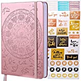 Undated Deluxe Law of Attraction 90 Day Daily Planner