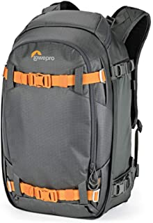 Lowepro Whistler Extreme Adventure Lowepro Whistler Backpack 350 AW II, Gray (LP37226-PWW)