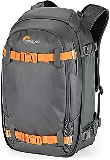 Lowepro Whistler Extreme Adventure Lowepro Whistler Backpack 350 AW II, Gray (LP37226-PWW)