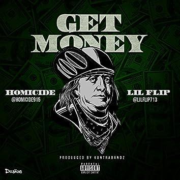 Gettin Money ft. Lil Flip