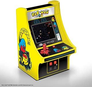 Best dreamgear micro player retro arcade - pac-man Reviews