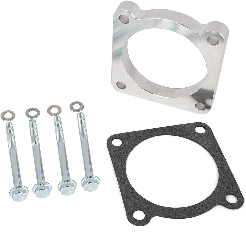 FEIPARTS Omaha Mall OFFicial shop New Throttle Spacer Body 2 for Velocity
