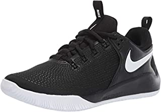 Womens Zoom Hyperace 2 Trainers Lace Up Volleyball Shoes