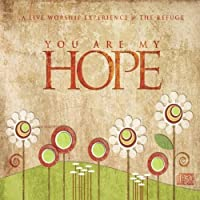 You Are My Hope [Live]