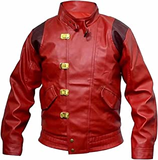 kaneda leather jacket