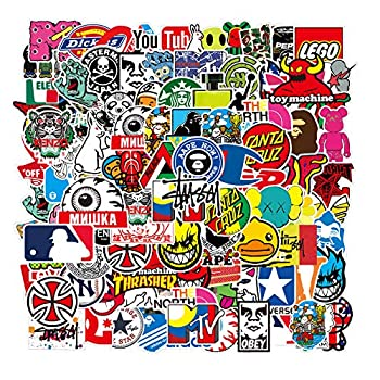 Best brand stickers Reviews