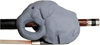 CelloPhant Bow Hold For Cello Classic Grey