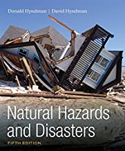 Best natural hazards and disasters textbook Reviews