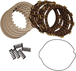 Outlaw Racing Clutch and Gasket Repair Rebuild Kit