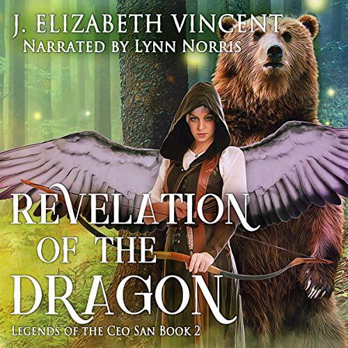 Revelation of the Dragon cover art