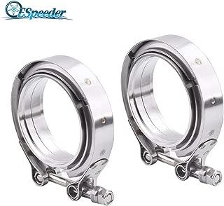 ESPEEDER Stainless Steel 2.5