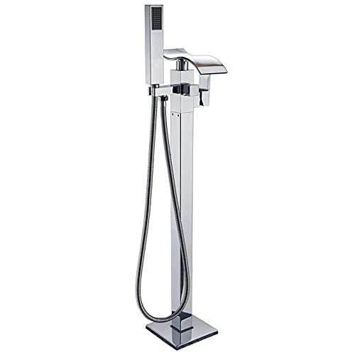 Freestanding Tub Faucets Amazon Com