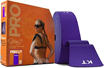 KT TAPE PRO Synthetic Elastic Kinesiology Therapeutic Tape