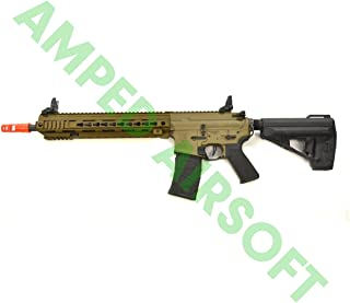 Avalon VFC VR16 Calibur Carbine - AEG Airsoft Gun/Rifle (Bronze)