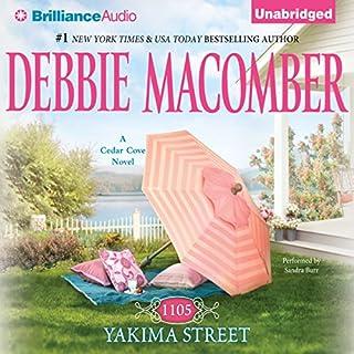 1105 Yakima Street audiobook cover art