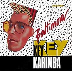 Key karimba (6:00min, 1987) [Import]
