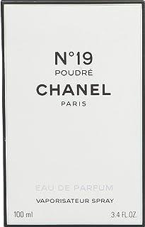 اسپری ادکلن Chanel 19 Poudre by Chanel 3.4 اونس / 100 میلی لیتر (زنانه)
