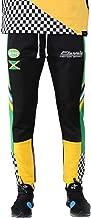 Eternity BC/AD Jamaica Racing Track Pants