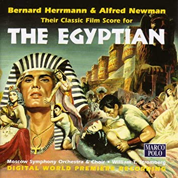 Herrmann / Newman: Egyptian (The)