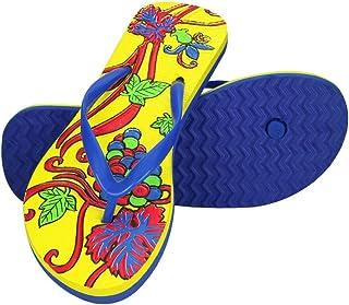 Zaan Women's Flip Flops