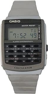 Casio Casual Watch Digital Display Quartz for Unisex