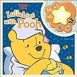 Winnie the Pooh: Lullabies with Pooh (Nightlight Songs Book)
