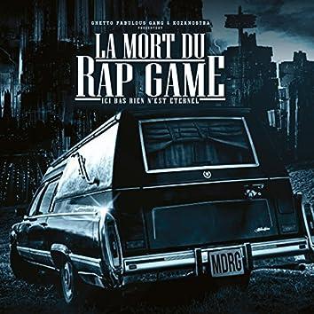 La Mort du Rap Game