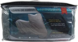 Capa Impermeável para cobrir motos tamanho GG (200)
